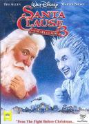 Santa Clause 3