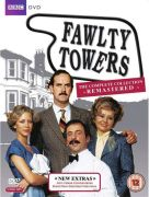 Fawlty Towers - Complete Verzameling (30ste Jubileum)