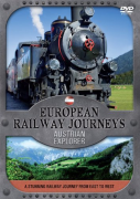 European Railway Journeys - Austrian Explorer