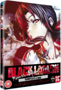 Black Lagoon: Robertas Blood Trail OVA