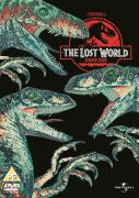 Parque Jurásico - El Mundo Perdido