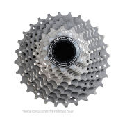 Shimano Dura-Ace CS-9000 Cassette - 11 Speed Small Ratio
