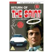 Return Of The Saint - Complete Serie