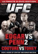 UFC 118 - Edgar Vs Penn 2