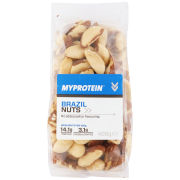 Myprotein Natural Nuts (Brazils) 100% Natural