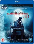 Abraham Lincoln - Vampirjäger 3D
