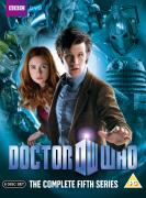 Doctor Who - Series 5: Complete Box Set - Delete