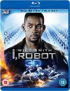 I, Robot 3D (Includes 2D Version)