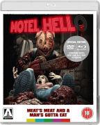 Motel Hell (Bevat DVD)