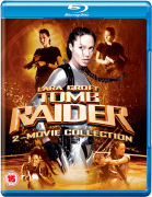 Tomb Raider 1 and 2