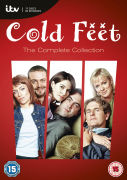 Cold Feet - Complete Verzameling