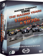 Racing Through Time: Racing Years 60s and 70s