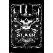 Slash Label - Maxi Poster - 61 x 91.5cm