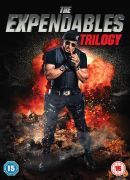 Expendables 1-3 Box Set