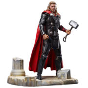 Dragon Action Heroes Marvel Age of Ultron Thor Vignette