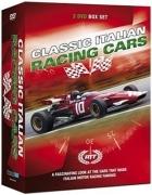 Racing Through Time - Great Italian Racing Cars