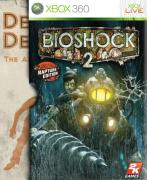 Bioshock 2: Rapture Edition (Zavvi UK Exclusive)