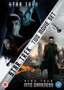 Star Trek / Star Trek: En la Oscuridad