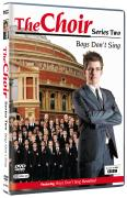 The Choir: Series Two Boys Don't Sing