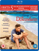 The Descendants (Blu-Ray en Digital Copy)
