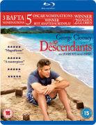 The Descendants (Blu-Ray en Digital Copy)