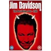 Jim Davidson - The Devil Rides Again