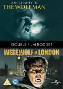 The Wolf Man / Werewolf Of London