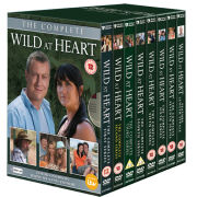 Wild At Heart - Series 1-8