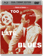Too Late Blues - Dual Format Editie (Masters of Cinema)