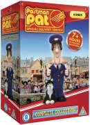 Postman Pat: Special Delivery Service - Complete Verzameling