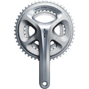 Shimano 105 FC-5800 Standard Bicycle Chainset - Silver