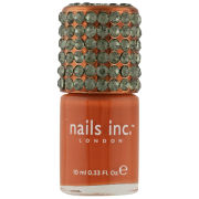 nails inc. Knightsbridge Crystal Colour Nail Polish (10ml)