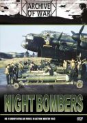 Archive Of War - Night Bombers
