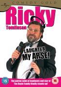 Ricky Tomlinson Live - Comedy Gold 2010