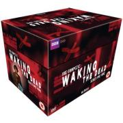 Waking The Dead - Series 1-9