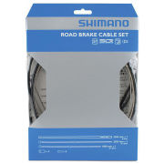 Shimano Road Brake Cable Set With PTFE Coated Inner