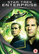 Star Trek Enterprise - Seizoen 4 [Slims]