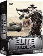 Elite Soldiers: Real Bravo Two Zero / French Legion