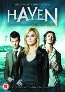 Haven - Seizoen 3