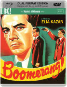 Boomerang - Dual Format Edition (Masters of Cinema)