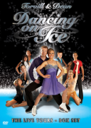 Dancing On Ice - Live Tour Box Set