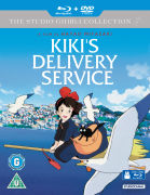 Kikis Delivery Service - Double Play (Blu-Ray en DVD)