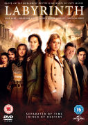 Labyrinth - Series 1