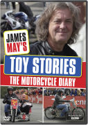 James May Toy Stories: Motorcycle Diary