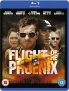 Flight Of Phoenix