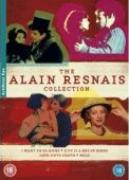The Alain Resnais Collection