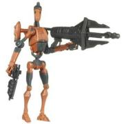 Star Wars Clone Wars Wave 3 2009 Battle Droid