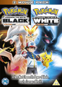 Pokemon Movie Black: Victini and Reshiram / Pokemon Movie White: Victini and Zekrom