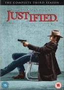 Justified - Seizoen 3