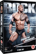 WWE: The Rock - The Epic Journey of Dwayne Johnson